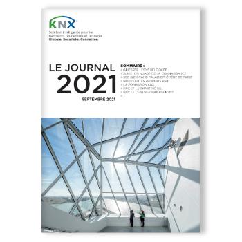 KNX Journal 2021